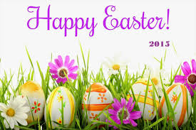 Happy Easter 4.5.15