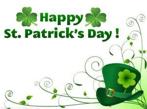 St. Patrick's Day 3.17